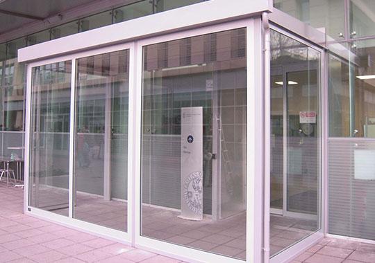 Porte e portoncini gazzini - Scale scorrevoli per biblioteche ...
